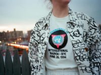 An ode to gay t-shirts, from The Oscar Wilde Temple to The Wizard of Oz