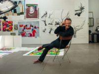 Vik Muniz, the Brooklyn artist giving Brazil's destroyed relics new life