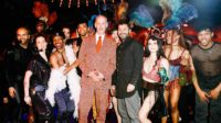 John Waters shares very John Waters advice for the 2020 presidential candidates