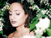 Nadia Tehran turns inherited trauma into scorching, genreless sounds