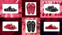 Valentino x Birkenstock: the fascinating origin story of summer's best collaboration
