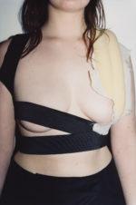 Karoline Vitto reasserts women's bodily autonomy by accentuating their flesh