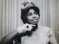Felicia Abban's immortalization of the Ghanian female gaze
