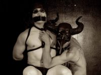 Underground fetish legend Rick Castro opens his 30-year photography archive