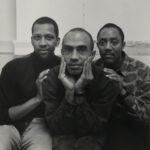 Robert Giard photographed over 600 LGBTQ writers—5 of them share their stories