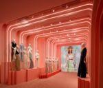 Artists Alex Israel and Tschabalala Self reimagine Louis Vuitton's Capucines handbag
