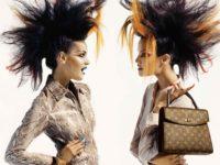 When Louis Vuitton met Grandmaster Flash: the eccentric '90s campaign that shook high fashion