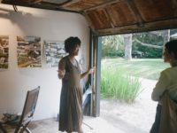An artist infiltrates The Hamptons' cult of wellness