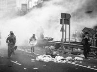 The DIY resistance of Hong Kong's protesters