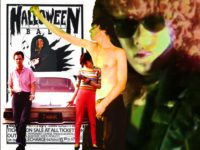 The Cramps circa '79: falling in love with punk rock's most psychotic band