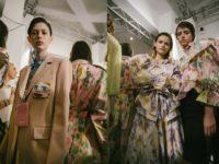 MSGM rejuvenated Italian fashion, now it's diving into the art world