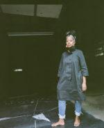 Torkwase Dyson tells the history of black liberation through cartographic art