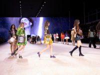 Louis Vuitton journeys back to La Belle Epoque