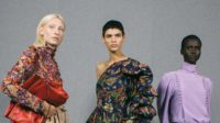 Givenchy was a Miranda Hobbes-approved tribute to '90s New York