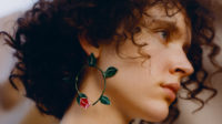 10 accessories designers to watch, as worn by a (temporary) tattooed lady and a glamorous sharpei