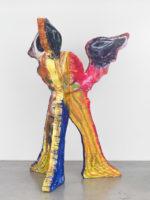 4 artists comment on Bill Saylor's primordial, uncanny allure
