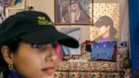 Photographer Farah Al Qasimi channels her insider-outsider experiences into lyrical, anti-imperialist art