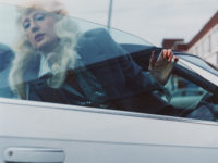 Grace Joel and Max Cornwall's steamy take on '80s street style