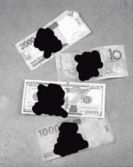Why the inevitable end of cash won't fulfill its egalitarian promise