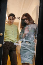 Welcome to Café Forgot, the shop serving curated fashion with a healthy dose of irreverence
