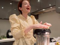 Batsheva Hay gives us a lesson in hummus, challah, and designing for yourself