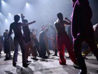 Marni's bewitching dance tribute to Edgar Allan Poe