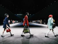 Gucci offers a euphoric antidote to hyper-masculinity