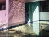 In Florida, Anastasia Samoylova captures a tropical utopia on the brink of disaster