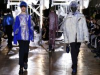 Botter's optimistic twist on up-cycled menswear