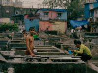 Losing a life source: how the water crisis shapes everyday life in Mumbai