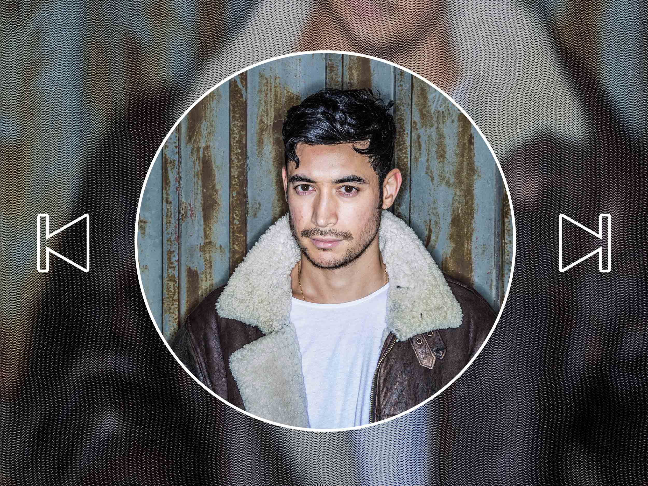 Can't get into Berghain? Dax J's playlist will guarantee you dance anyway