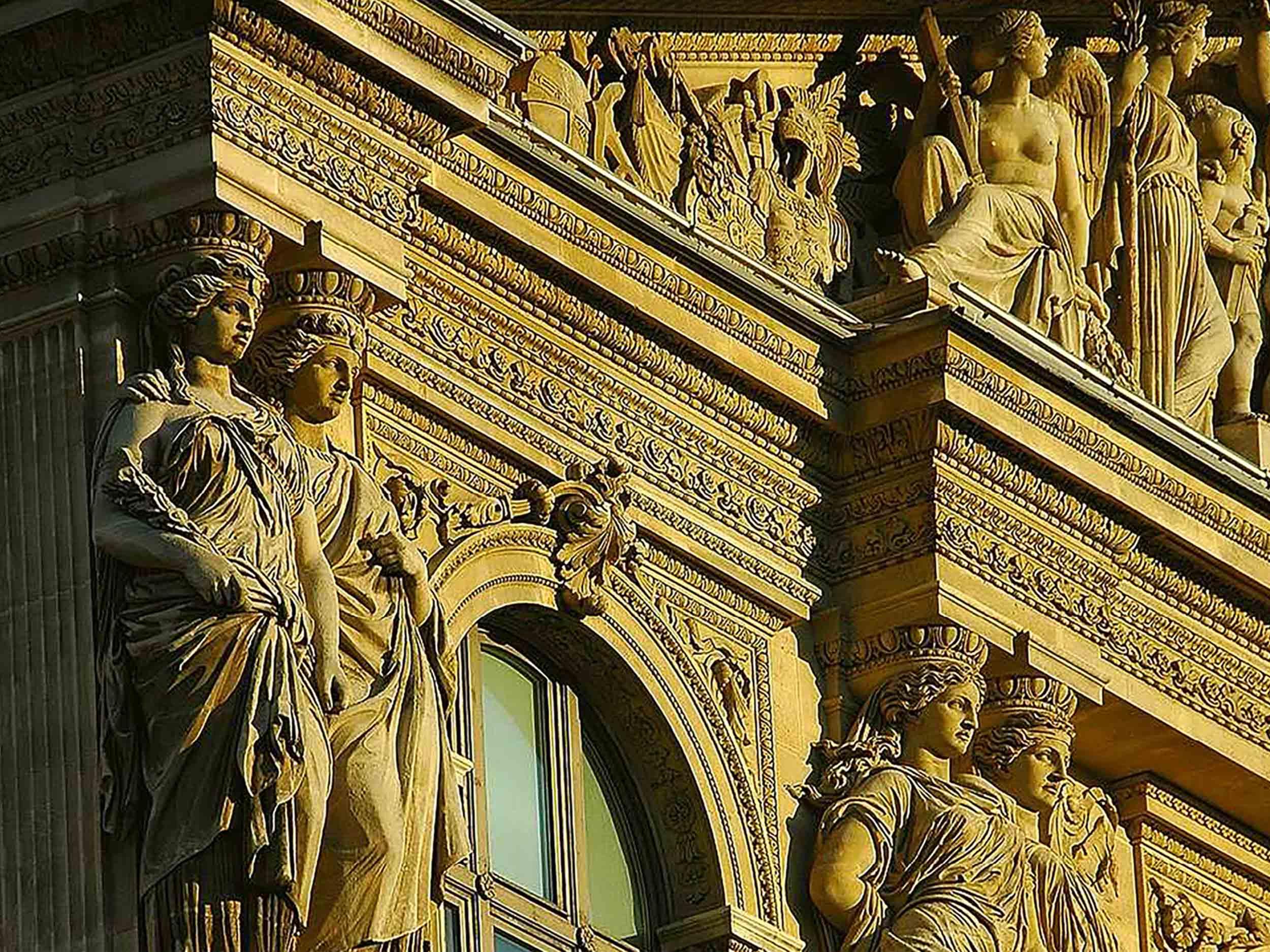 Watch Live: Louis Vuitton Fall/Winter 2020 from Paris