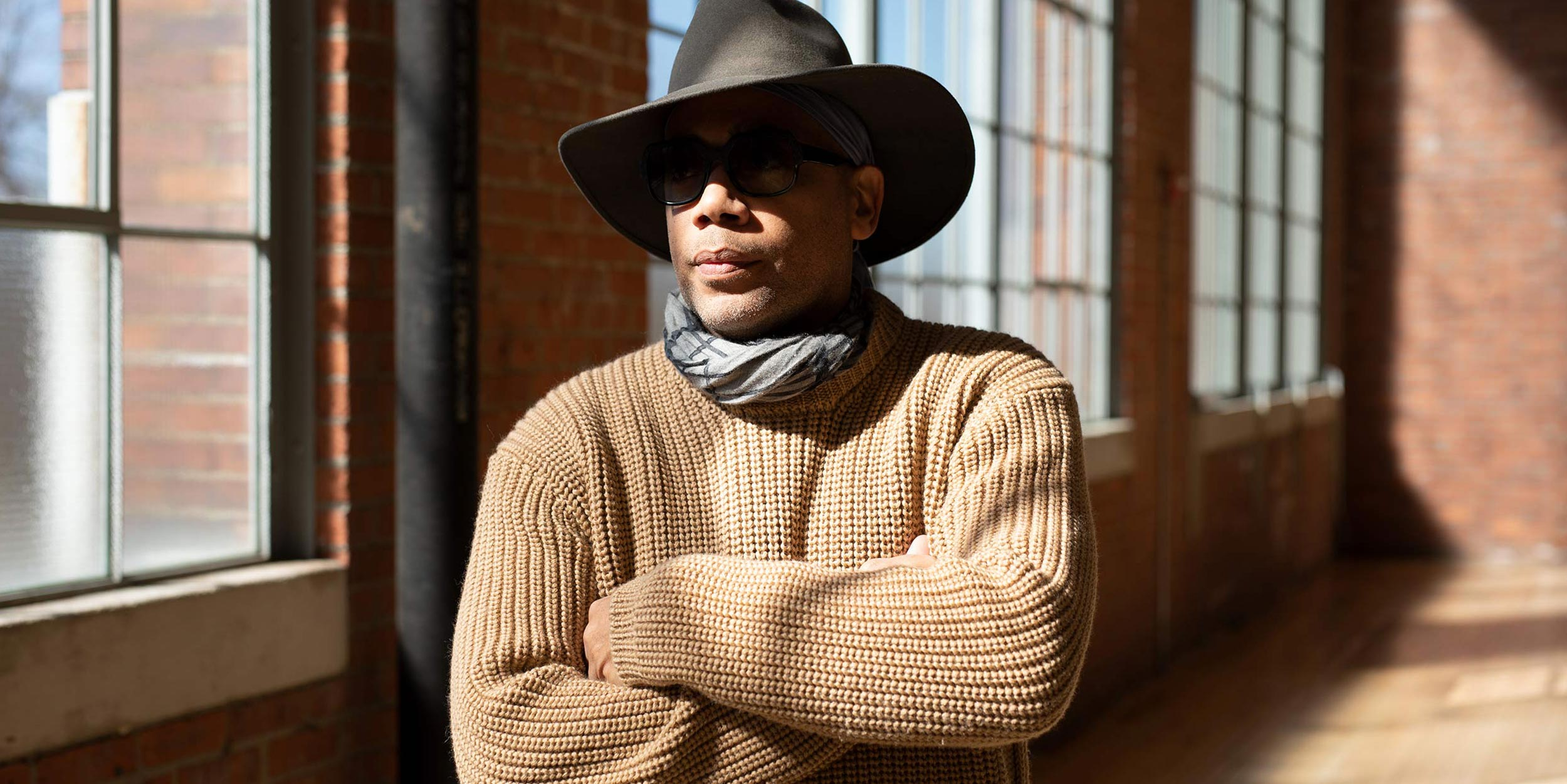 'Techno has always been about imagination'—Carl Craig still forges sounds from a future world