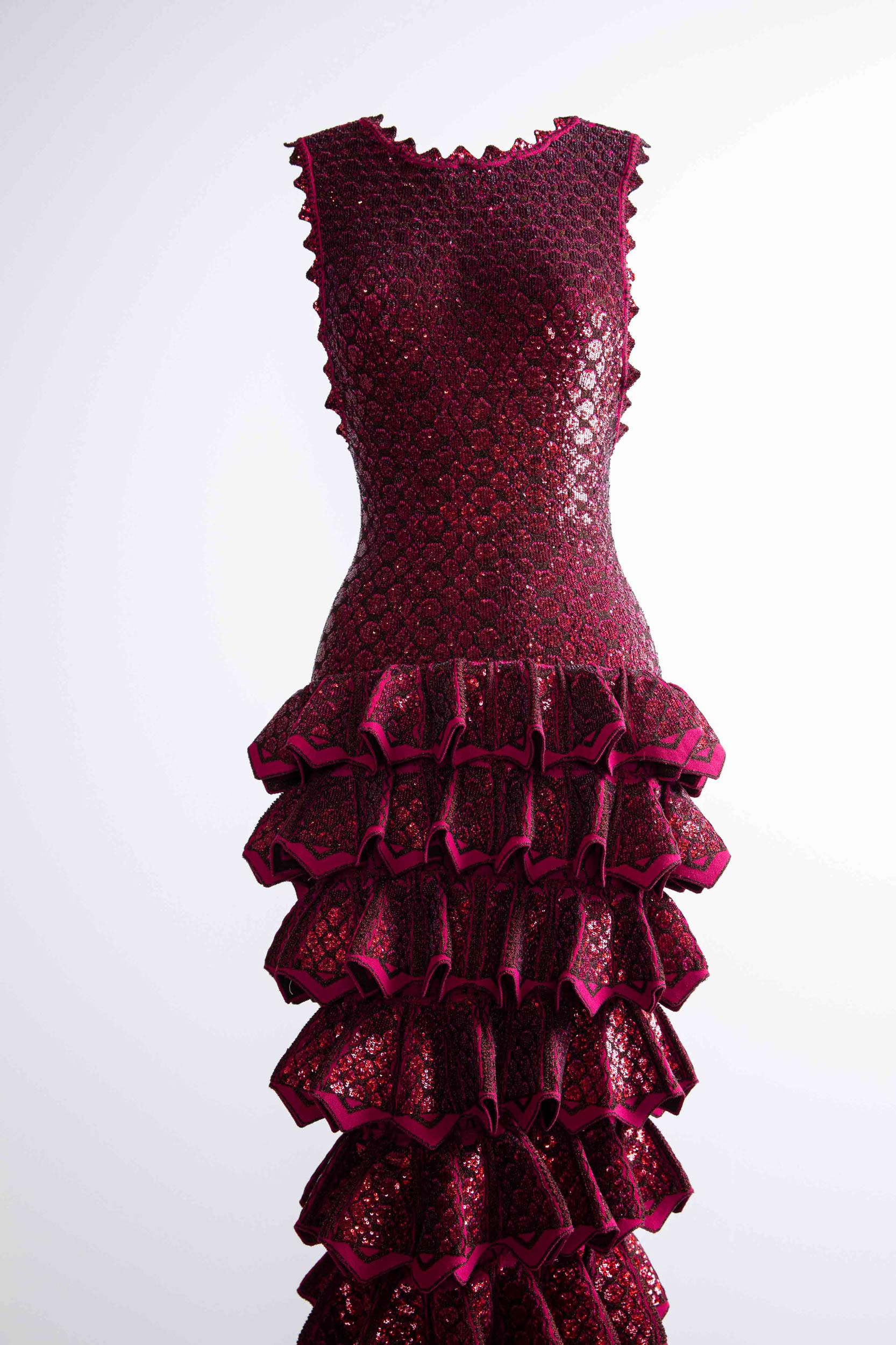 Inside Azzedine Alaïa's magnificent archive of art and fashion