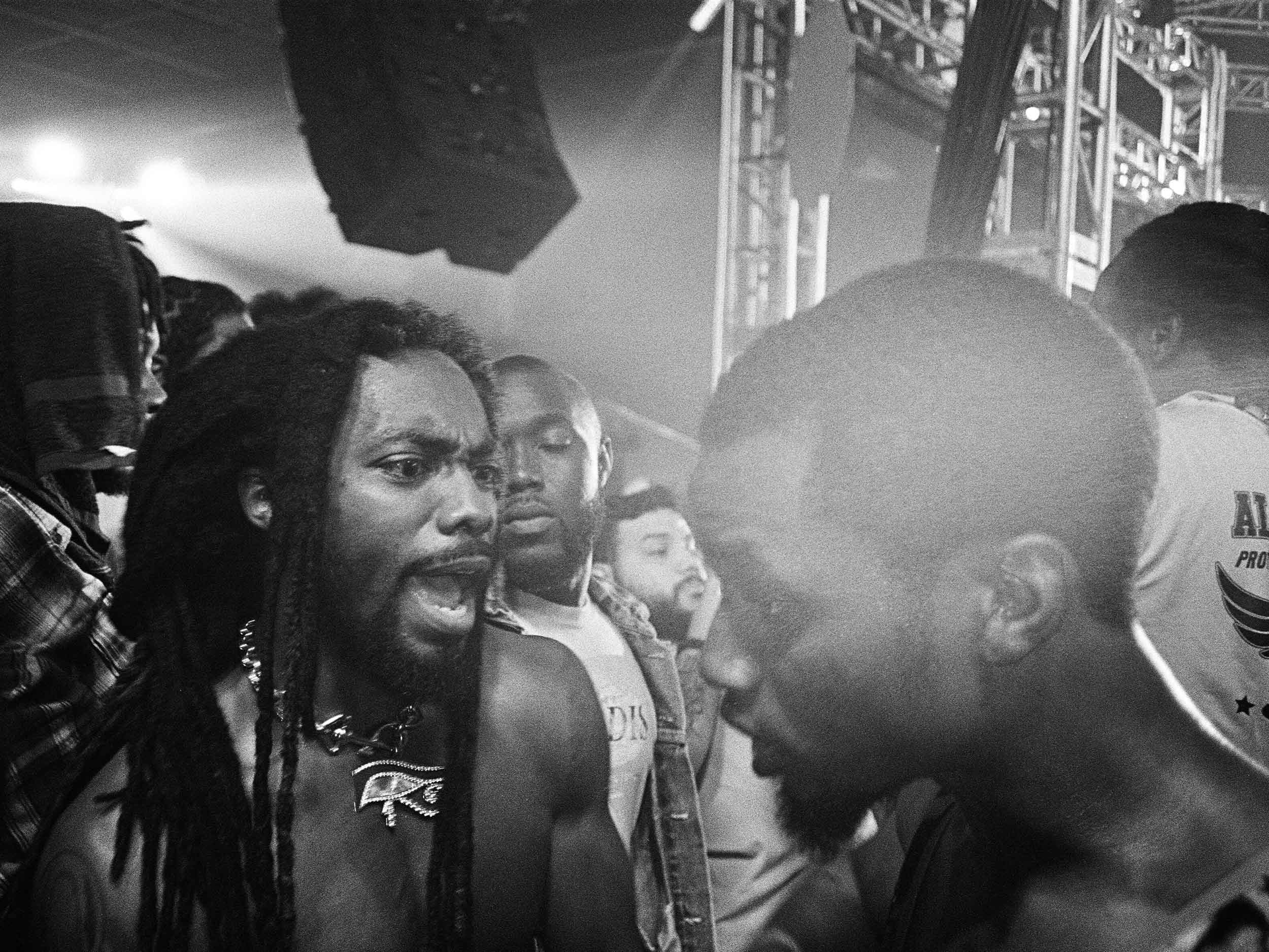 Fighting words: Denzel Curry on the productive power of the rap battle