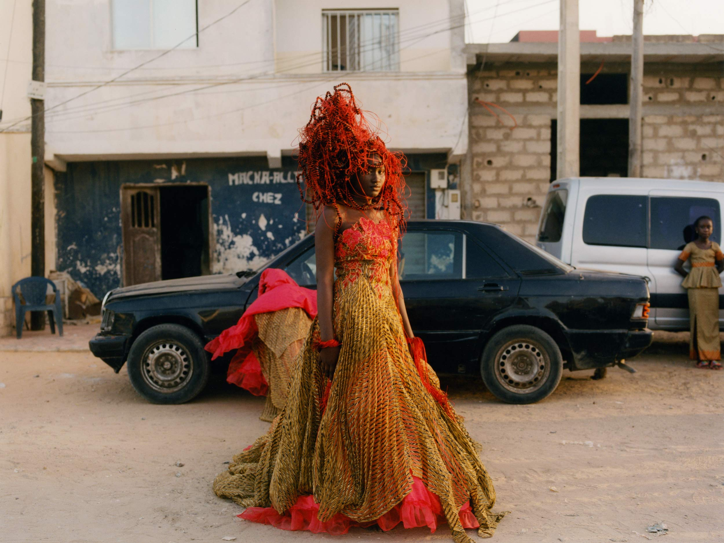 All hail Oumou Sy, Senegal's 'Queen of Couture'