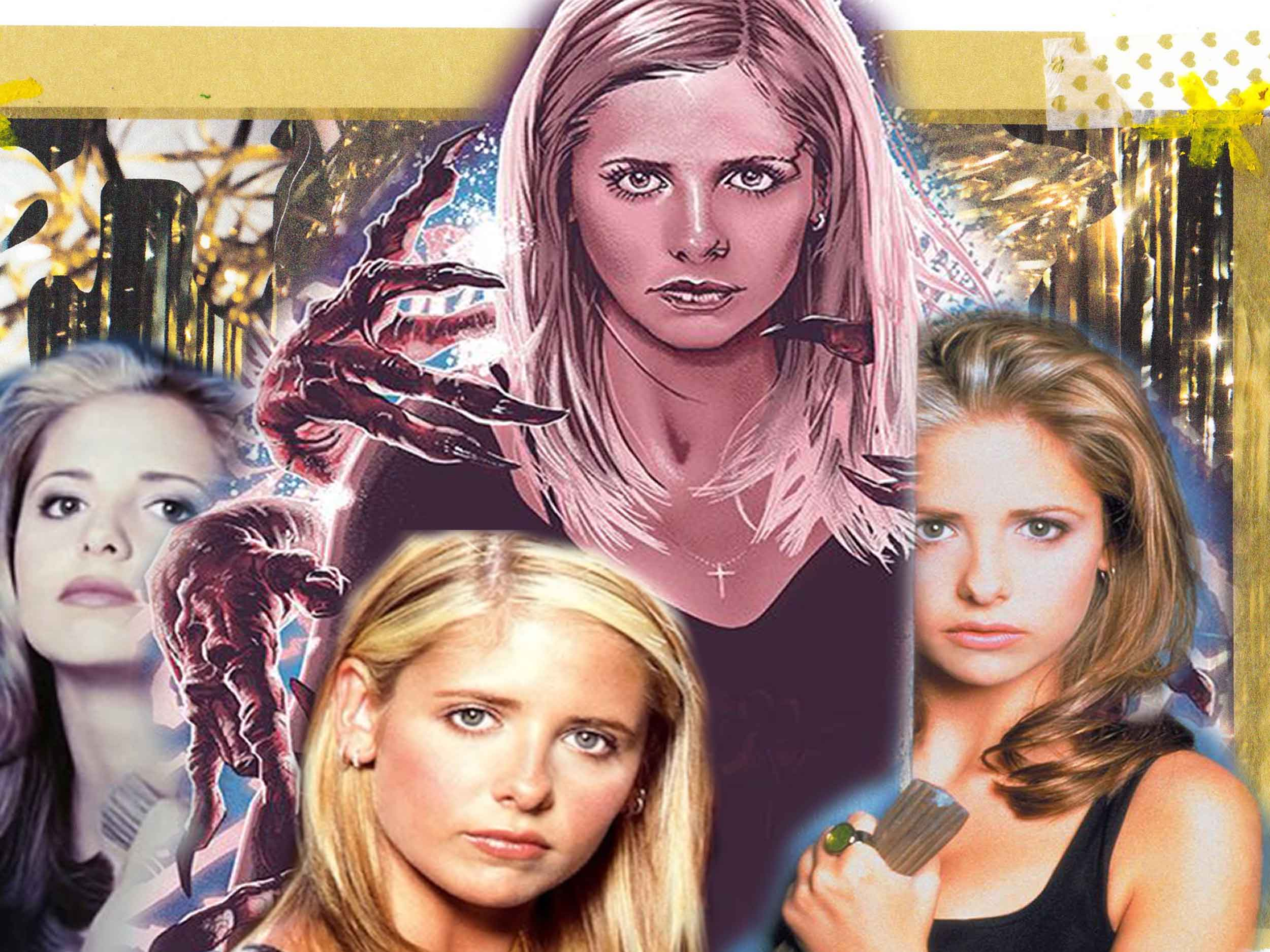 Buffy Summers said ACAB: How the '90s TV series embraced the real Big Bad