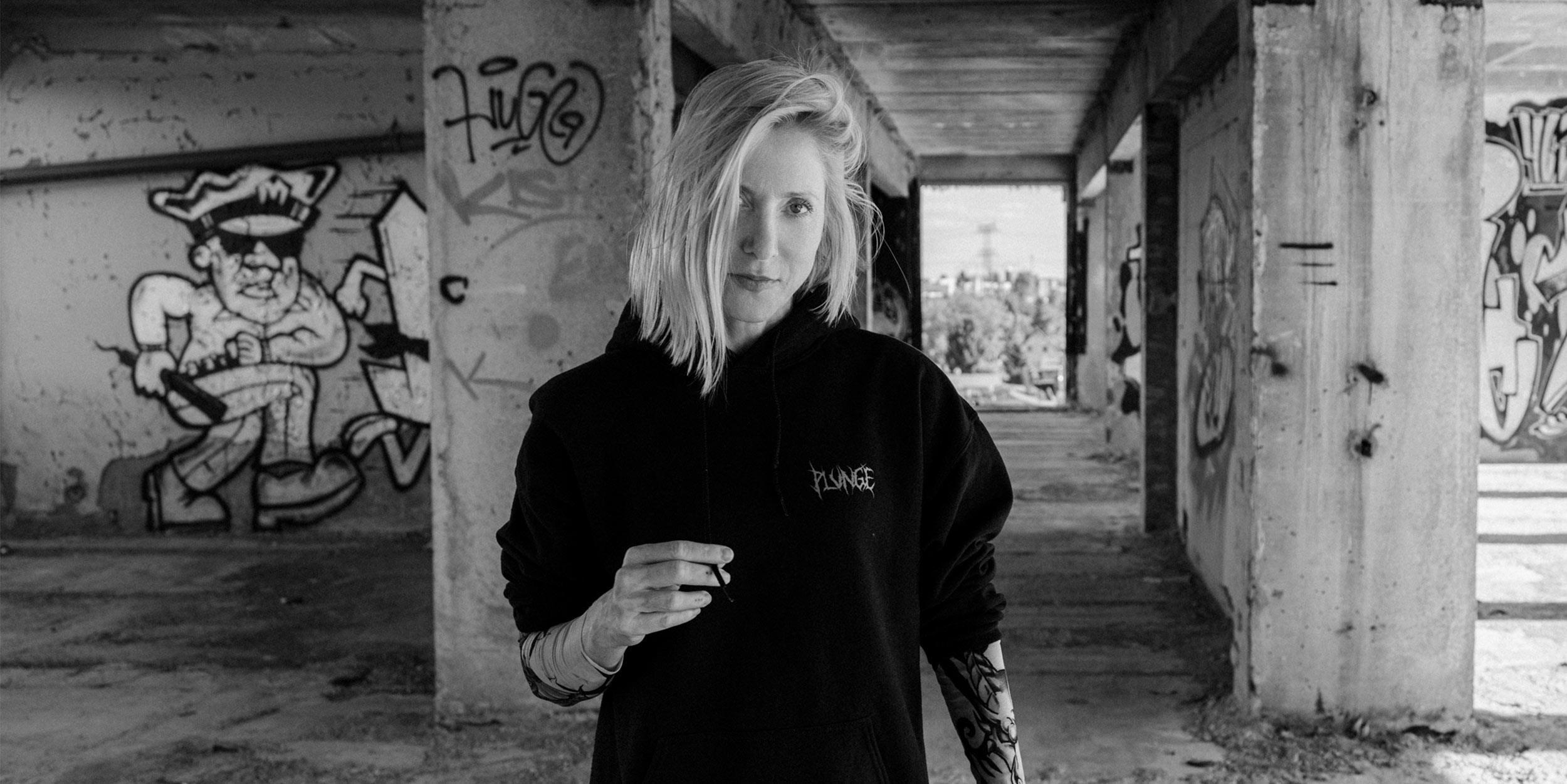 Ellen Allien is techno's spiritual healer