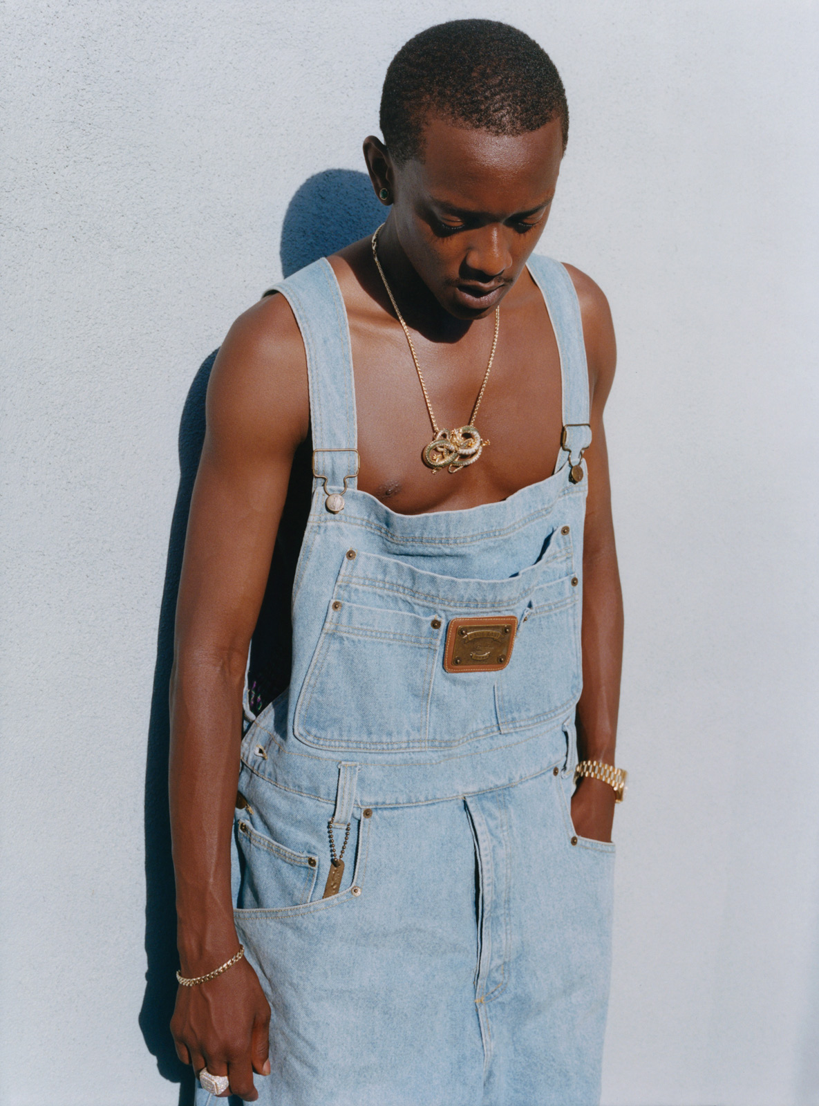 Meet Buddy, the Pharrell-approved rapper bringing Janky vibes to hip hop