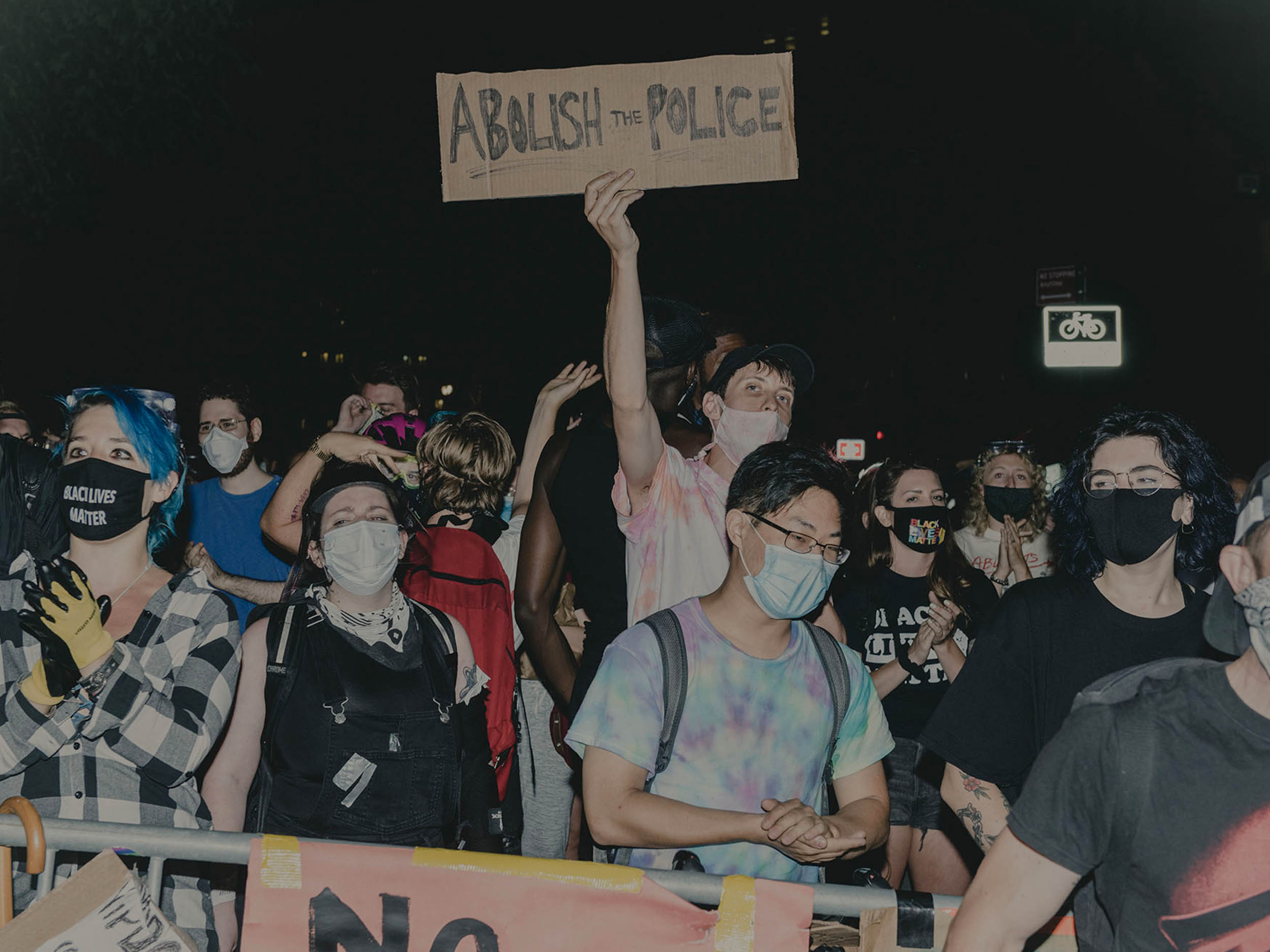 Better living through anarchy: Tracking the rise of the temporary autonomous zone