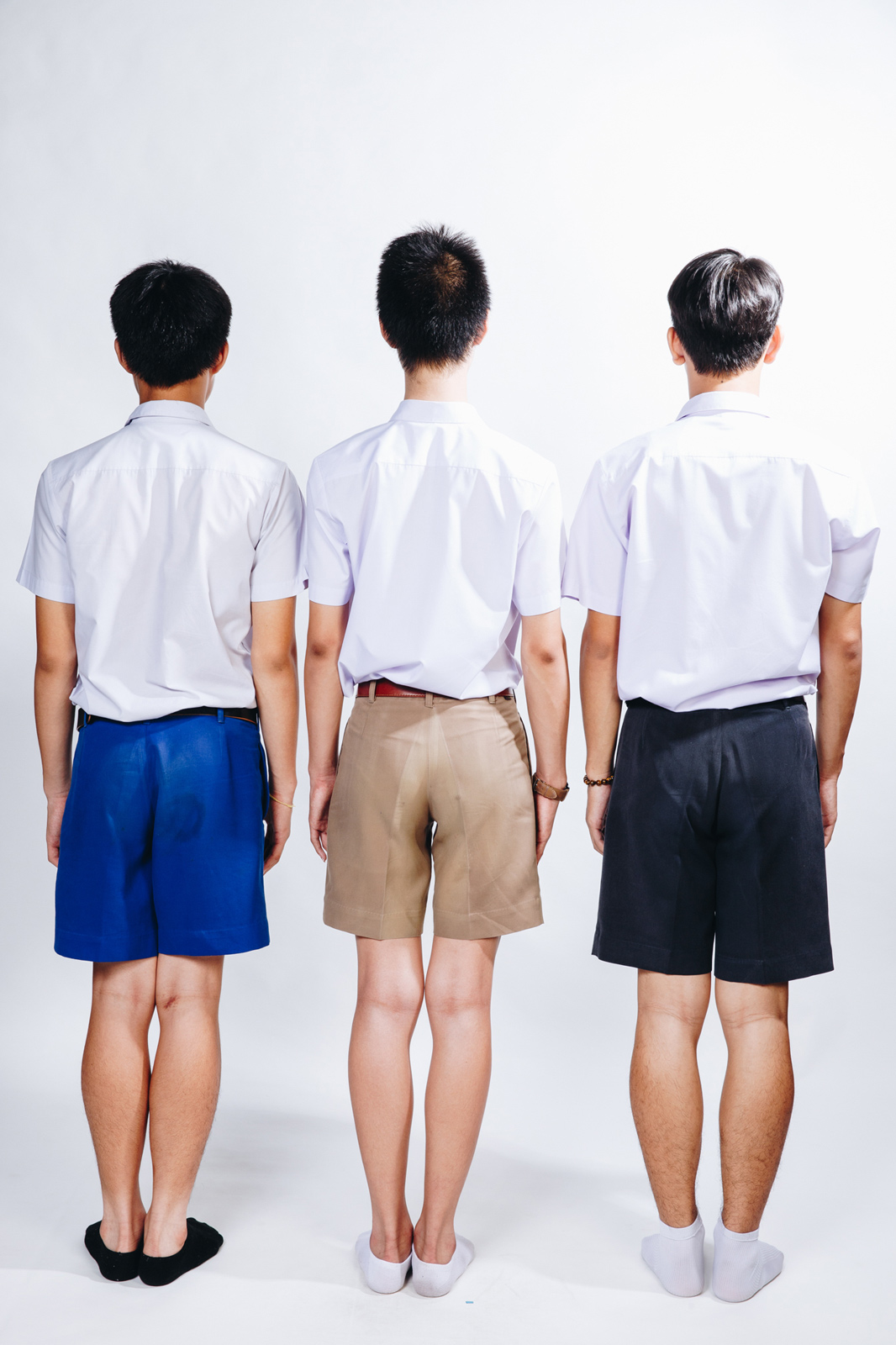 For Thailand's queer students, self-expression is an act of protest