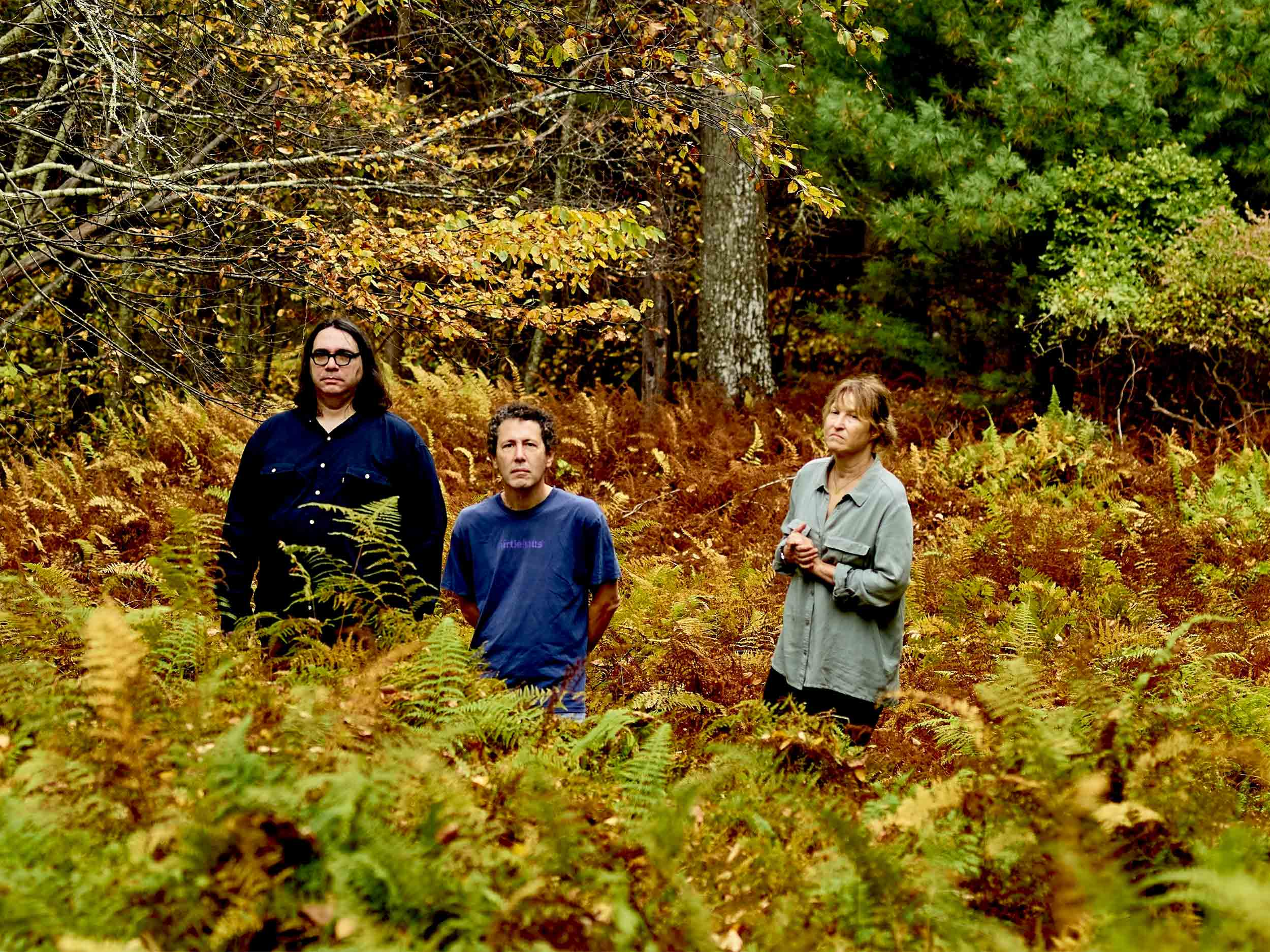 Yo La Tengo's new dual releases reflect on a sonically expansive past