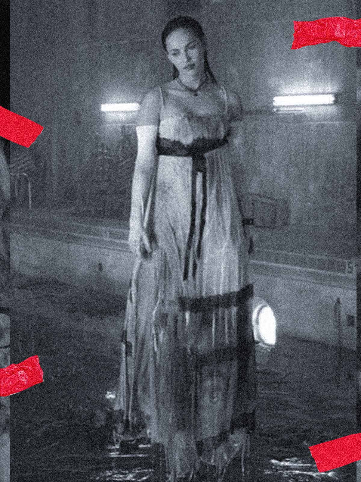 Dana Donnelly's hot girl guide to hot girl horror movies