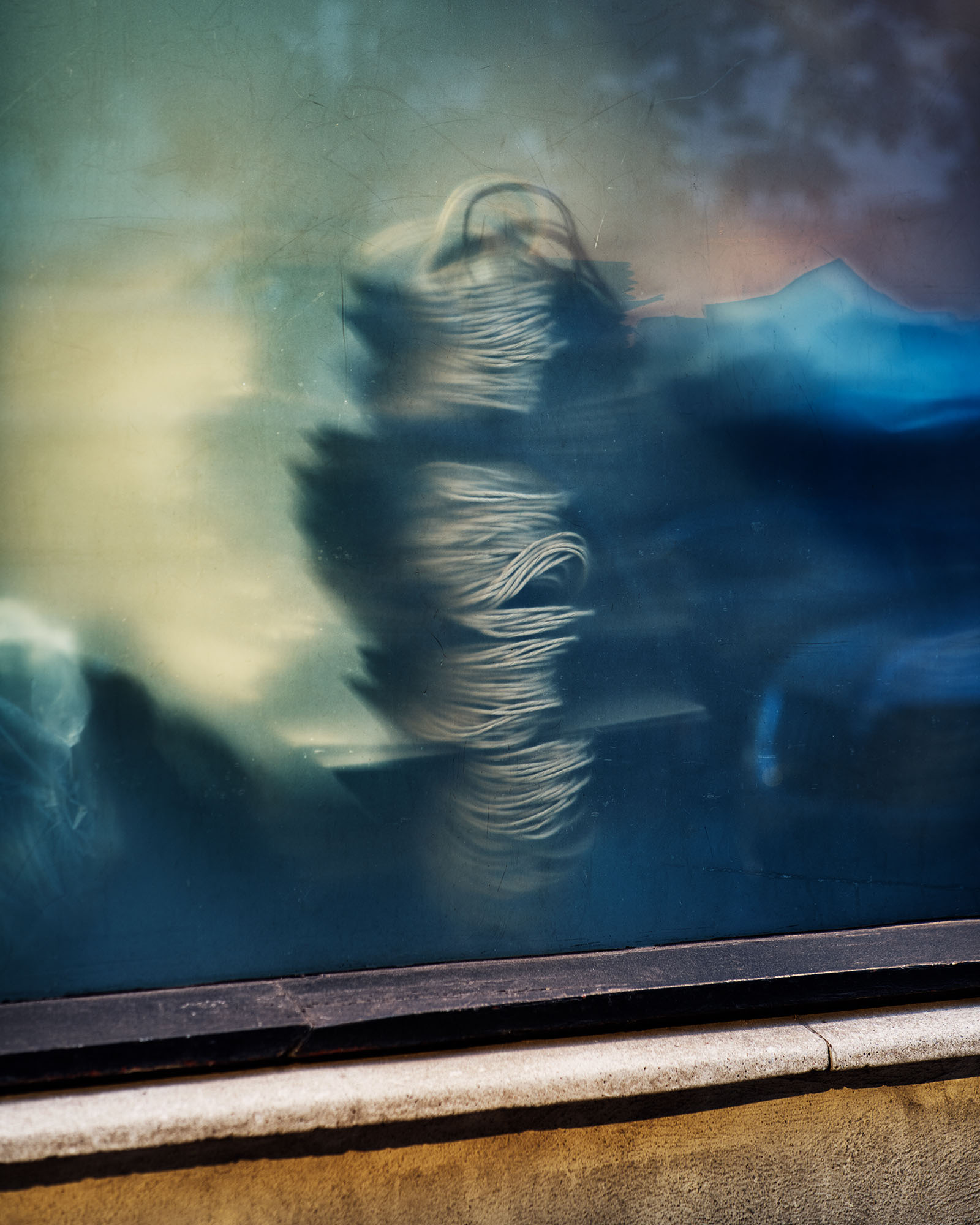Thomas Prior captures moments of fleeting spectacle and impossible beauty