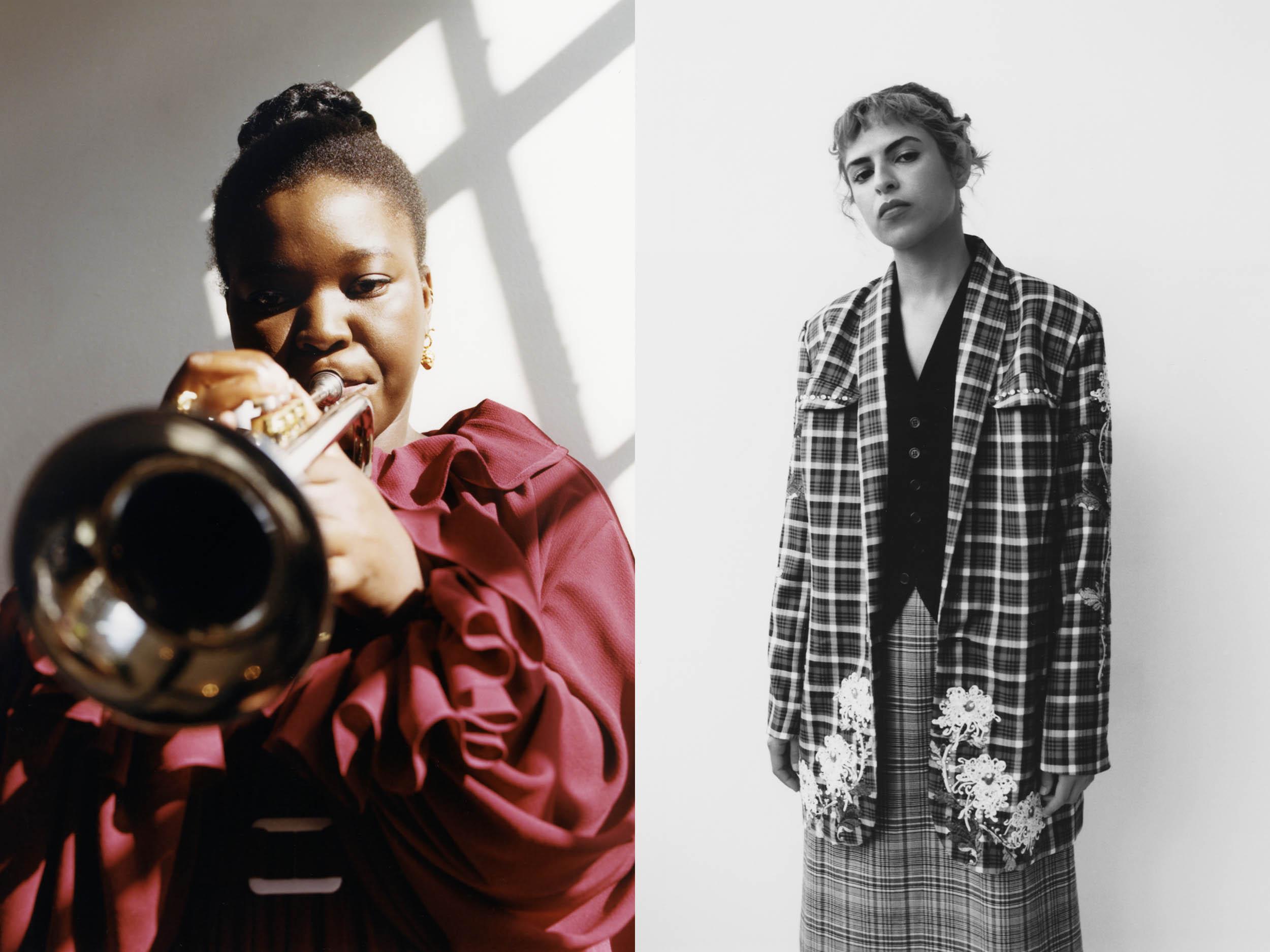 Meet 9 London musicians reminding us that art is essential work