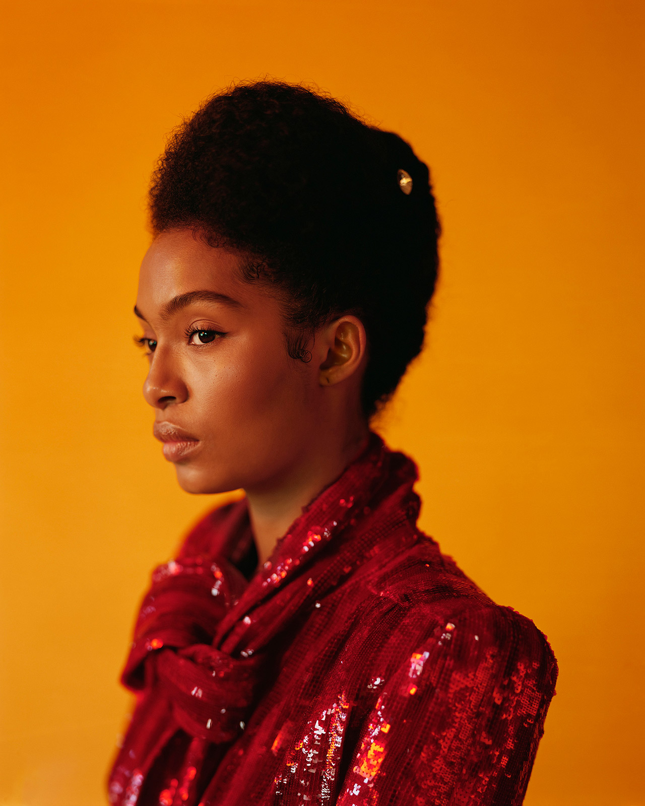 Yara Shahidi and Sarah Lewis carve out new spaces for imagination in the pursuit of an equitable future