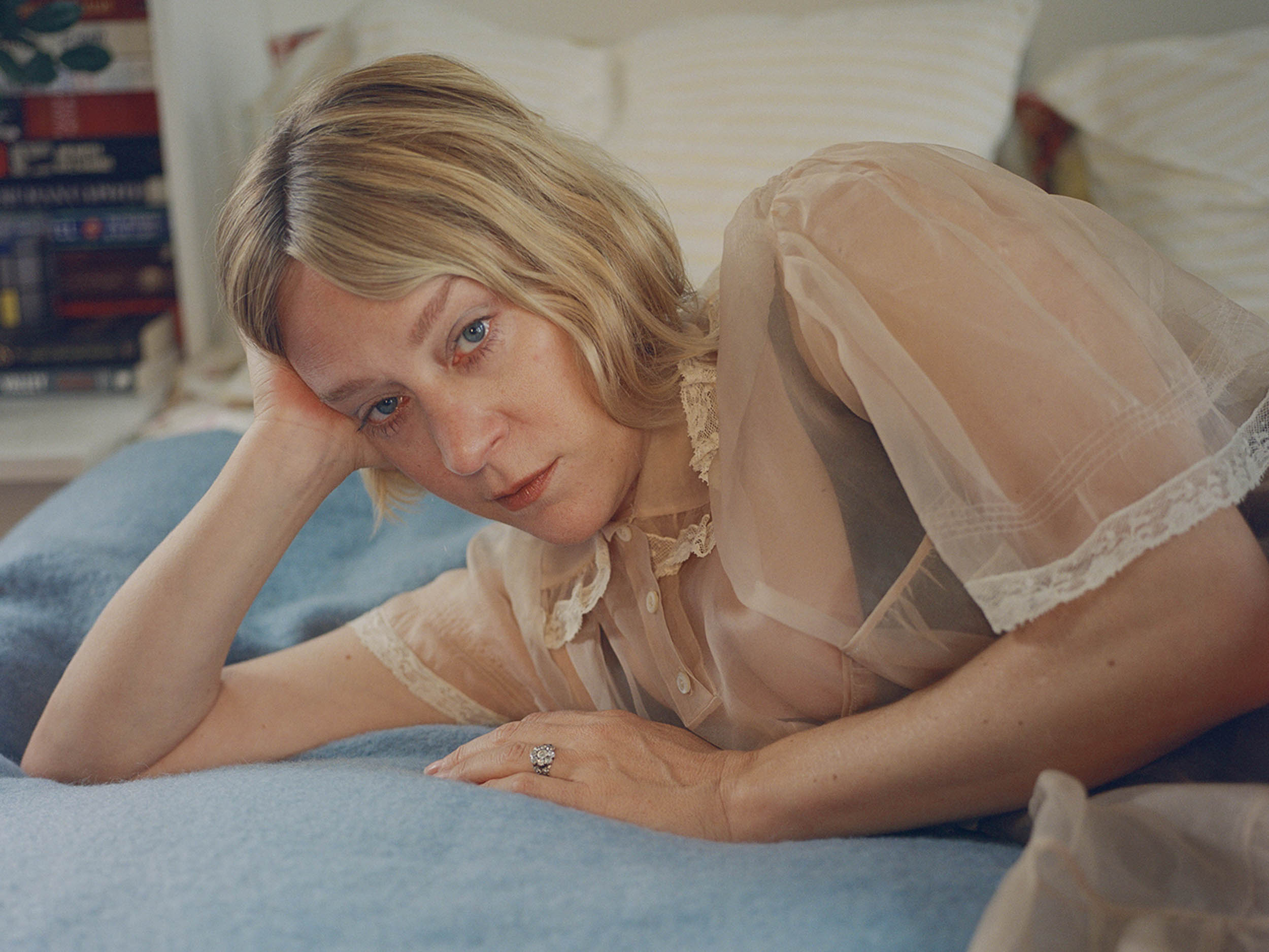 Chloë Sevigny, Haifaa al-Mansour, Hailey Gates, and So Yong Kim on why film's future belongs to outsiders