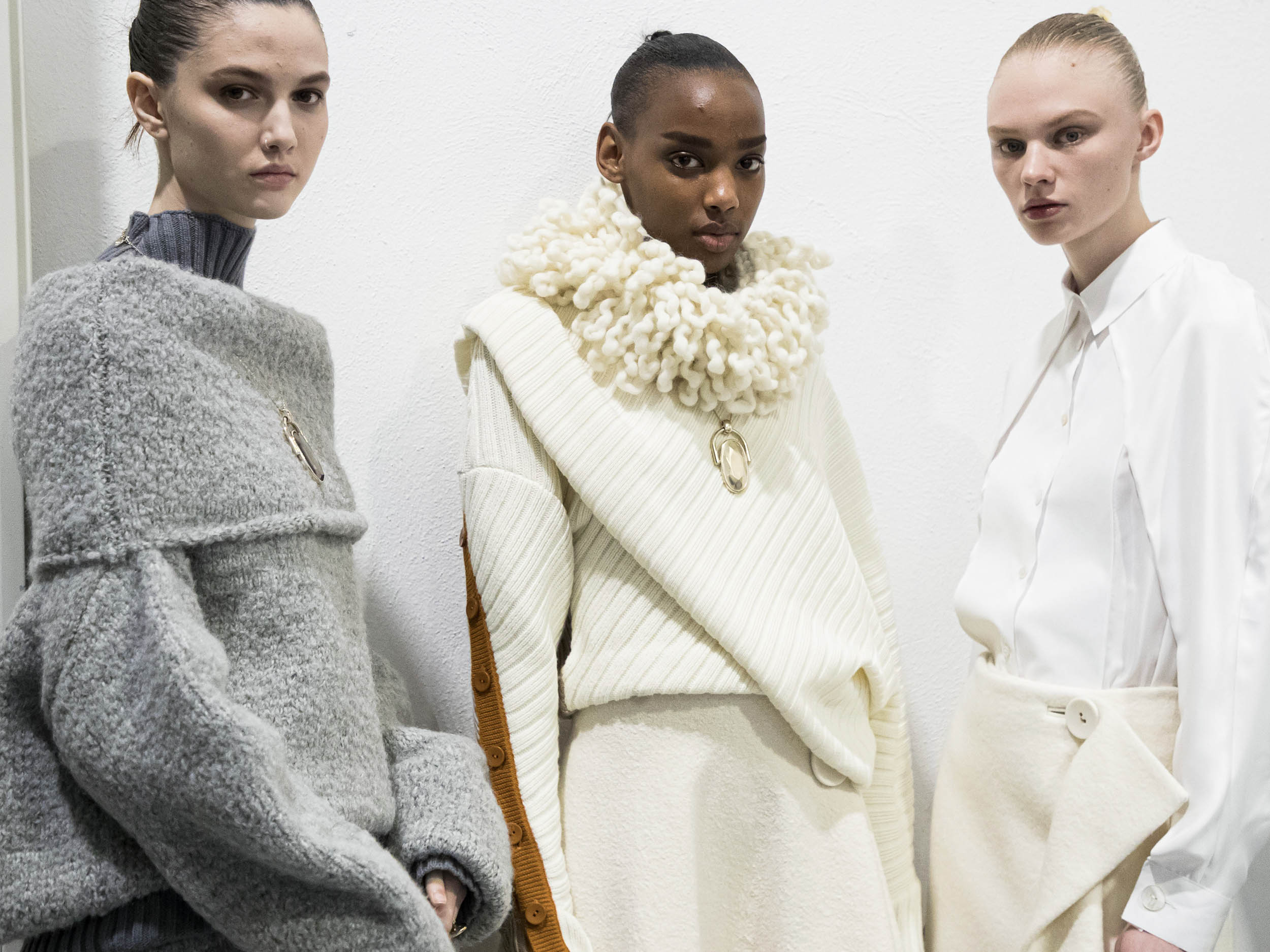 Ports 1961 delivers pastoral luxury for Fall/Winter 2021