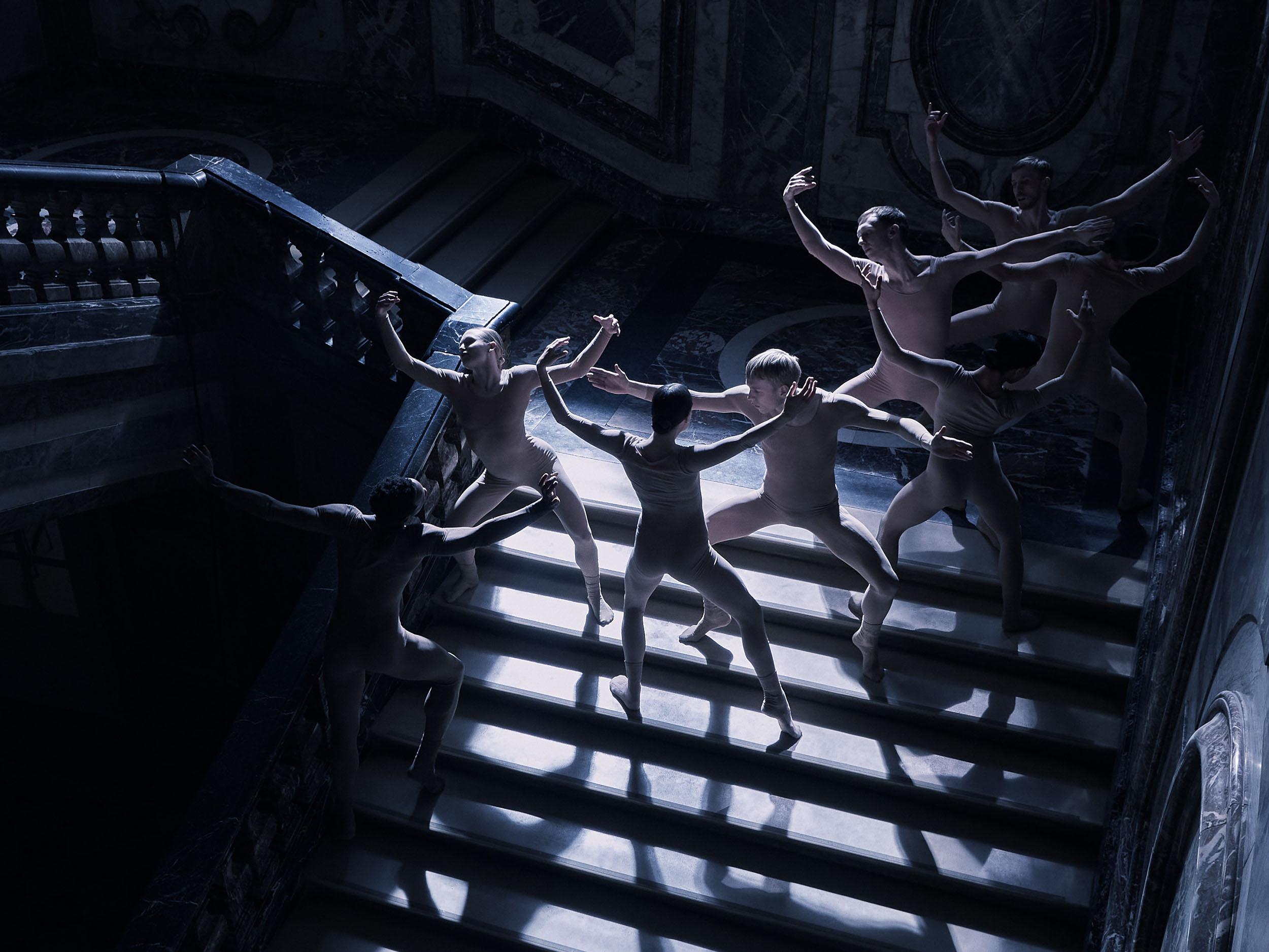 Maria Grazia Chiuri's Dior gives fairytales a modern update