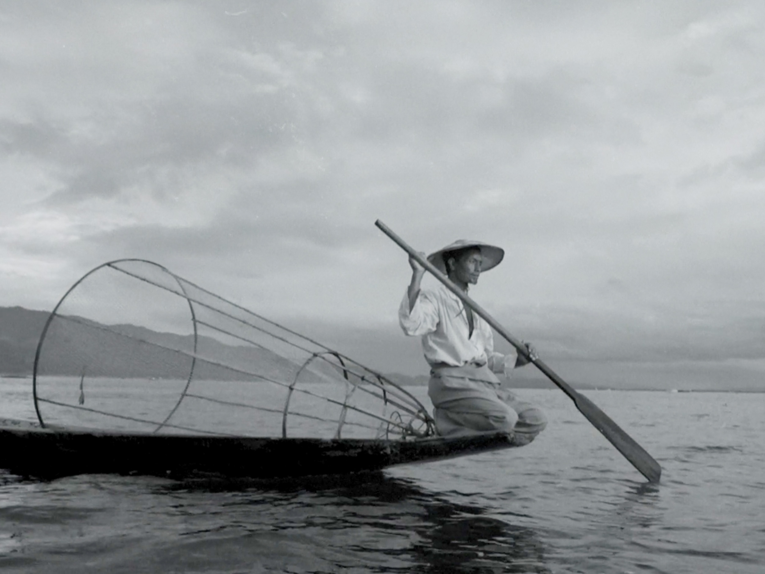 Adriana Cuenca's new film is a rich, diaristic journey through Myanmar